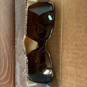 Sun cloud cookie sunglasses